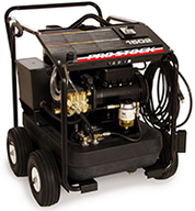 Pro Stock E-Line industrial pressure washer
